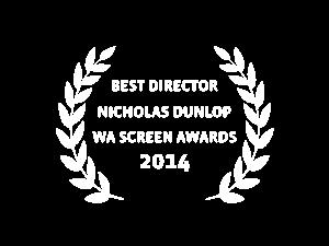 Best Director 2014 WASA