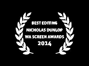 Best Editing 2014 WASA