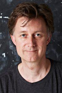 Nicholas Dunlop